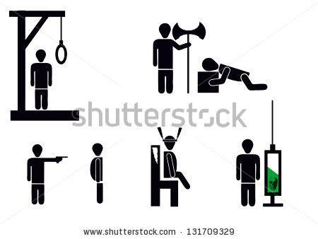 Capital punishment in california essay